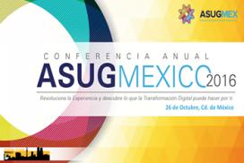 Logo Conferencia ASUGMEX