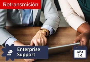 ASUG México SAP Enterprise Support