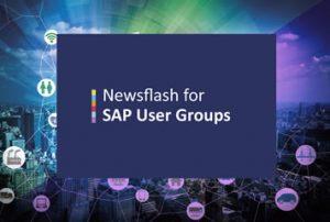 ASUGMEX SAP NEWS FLASH