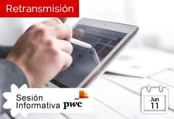 Digitalización Fiscal ASUG México PWC