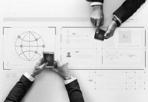 Habilite la trasformación digital de los procesos de día a día