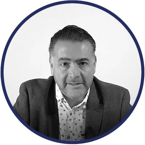 Héctor Calva Martínez