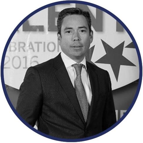 Mauricio Alvarado
