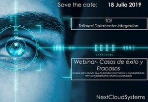 Next Cloud partner ASUG México