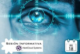 Next Cloud Systems Partner ASUG México