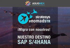 Stratesys ASUG México