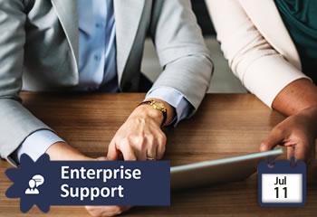 ASUG México Enterprise Support
