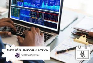 ASUG México Next Cloud Systems