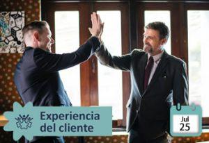 GDI Experiencia del Cliente.