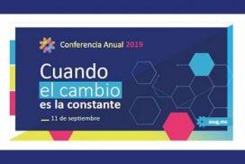 Conferencia Anual ASUG México 2019
