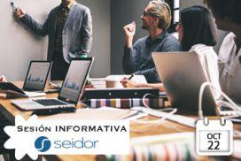 Seidor NOM035 y SuccessFactors