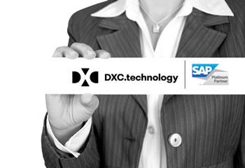 DXC Technology y SAP Partnership Estratégico