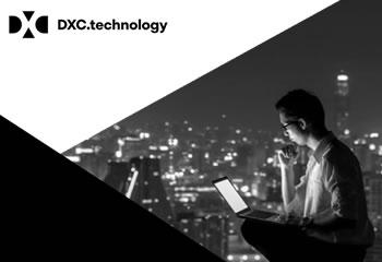 DXC Technology Plataforma como servicio SAP