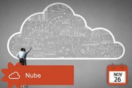 Nube Pública SaaS – Empresa Inteligente