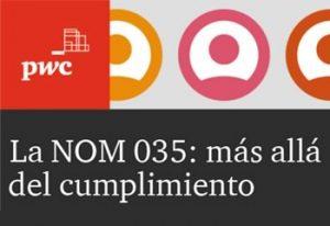 Webcast, La NOM 035: más allá del cumplimiento