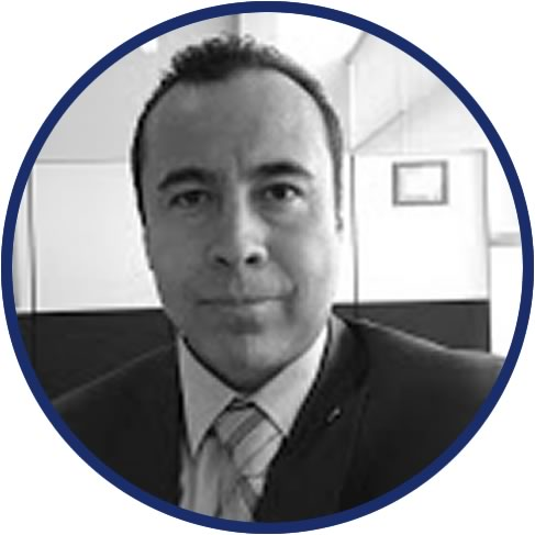Daniel Tapia Nosedal