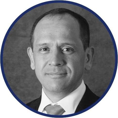 Enrique Báez Jiménez