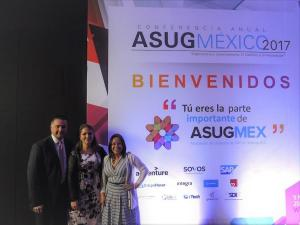 Equipo ASUGMEX