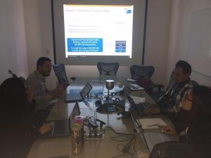 Sesión GDI Enterprise Support